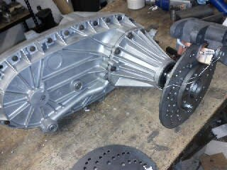 Transfer case options - Pirate4x4 Com : 4x4 and Off-Road Forum